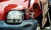 Indemnité pour perte dans un accident de voiture - vous devriez savoir que la partie lésée