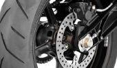 Service d'inspection de la moto - donc vous préparer une liste de contrôle sur le TÜV