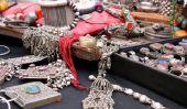 Brocante à Dusseldorf - Conseils de vente