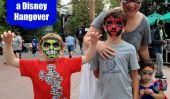 Disney Hangover: Comment guérir après-vacances Blues