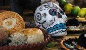 Dia de los Muertos: familles célèbrent la Journée des Morts