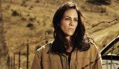"""""""Sons of Anarchy"""" Saison 7 Première, Moulage Nouvelles et spoilers: New Sheriff dur Actrice révélée, elle aidera Jax Trouver le meurtrier de Tara?"""