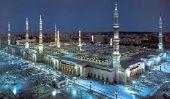 Top 10 des plus grandes mosquées du monde
