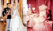 Top 10 des meilleurs et les plus chères Robes de mariée dans le monde