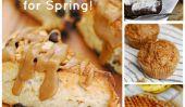 16 nouveaux rebondissements sur Banana Bread pour le printemps!