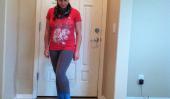 13 Brave mamans qui laissent leurs bambins les habiller pour la Journée