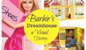 Barbie Packs It Up: Une histoire visuelle de Dreamhouse de Barbie (Photos)