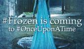 """ABC """"Once Upon a Time 'Saison 4 spoilers: Voir Créateurs Talk"""" Frozen """"Caractère Elsa, Season Finale [Ecouter]"""