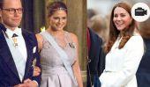 Duchesse Kate ou la princesse Madeleine: Qui est le plus belle enceinte
