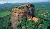 Forteresse de Sigiriya Rock, Sri Lanka