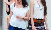 Andie MacDowell est tout aussi jeune que ses filles!  (Photos)