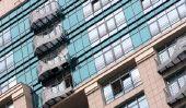 Culture balcon - de sorte que vous obtenez un permis de construire