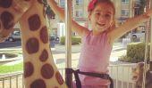 Real Housewives de Beverly Hills: Kyle Richards Loves Hubby, Enfants & Paillettes!