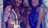 Forbes: Beyoncé est la célébrité la plus influente dans le monde