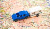 """""""Dübener oeuf"""" - Pour en savoir plus sur la technologie de la caravane"""