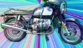 Profondeur minimale des rainures à la moto - le connaître pour les pneus de moto