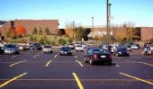 Parking à Merano - Voici le plus facile