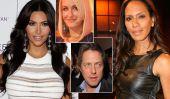 Kardashian, Connor, Grant et Becker - Trois séparations et un cheveu-accident