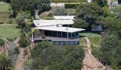 Achetez un de Brad & Angelinas Maisons!  Combien cela immobilière Malibu?  (Photos)