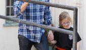 Ben Aflleck, Jennifer Garner et leur Karaté Kids!  (Photos)