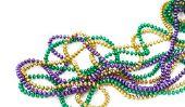 Mardi Gras à la Nouvelle Orléans - informatif