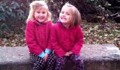 Devraient être séparés des jumeaux à l'école maternelle?