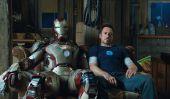 Iron Man 4 Nouvelles 2014: Robert Downey Jr. Adresses rumeurs sur Possibilité de quatrième film