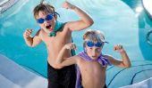 L'entraînement en endurance pour les enfants - quelques suggestions pour des exercices adaptés aux enfants