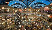 Top 10 des meilleurs centres commerciaux à Istanbul 2014