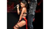 Lil Wayne Hot nouvel album 'Tha Carter V' sortie: YMCMB Fondateur Drops 'allumer un feu «Avec Christina Milian [Ecouter]