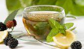 Top 10 des meilleures boissons santé à se rafraîchir