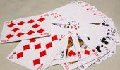 Doppelkopf - les instructions pour le jeu de cartes