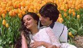 Top 10 primés Films romantiques de Bollywood de tous les temps