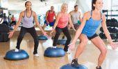Amincissement - exercices efficaces pour un corps plus mince
