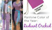 Pantone couleur de l'année: Radiant Orchid - Célébrités Porter Ce Hue!  (Photos)