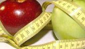 Économisez 500 kcal par jour - comment cela fonctionne:
