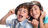 Utilisez des livres audio gratuitement - Comment légalement