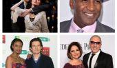 Great White Way englobe la diversité de Broadway avec le «Phantom» Première afro-américaine et New Musical de Gloria Estefan