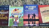 10 façons d'aider les familles Étape dans votre vie