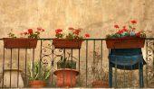 Personnalisez balcon - Voici comment créative