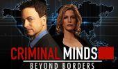 Scission 'Esprits criminels' 'delà des frontières de les spoilers: Actrice Will Anna Gunn ne plus être en vedette sur le Salon
