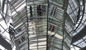 Comment entrer dans le Bundestag?  - Donc, il pourrait travailler