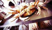 San Francisco Eats: Une Histoire comestibles de San Francisco