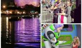 Un jour aux courses: 13 Things I Loved A propos de la Walt Disney World Marathon