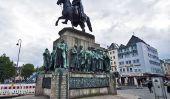Villes hanséatiques en Allemagne - l'explication historique