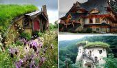 Plus Beaux Storybook Cottage Homes