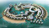 Top 10 des plus beaux endroits à visiter à Dubaï