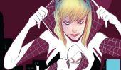 Une feuille de triche pour toutes les nouvelles dames de puissance de bande dessinée