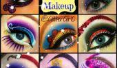 Disney-Inspired Designs Maquillage des yeux: Obtenez le look!