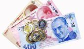 Changer de l'argent pour les vacances - Turquie
